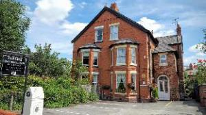 Linna Chester Brooklands Bed & Breakfast kohta (Chester Brooklands Bed & Breakfast)
