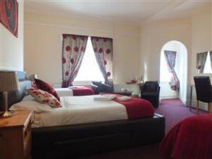 Chester House Guest House
