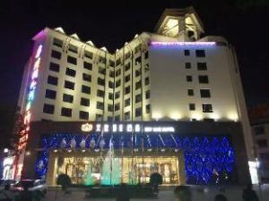 Sky Line Hotel