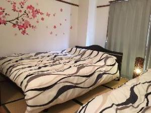 AH 2 Bedroom Apartment in Shinagawa YO1