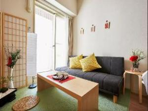 (AH 1 Studio Apartment in Shinjuku MK1)