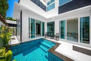 Villa Colibri Pattaya