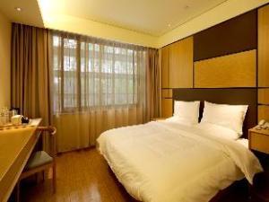 Jl Hotel Hangzhou Binjiang Jiangnan Street Branch