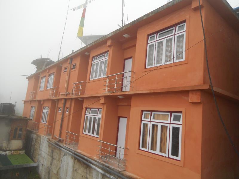 Hotel Bhaichung Palace