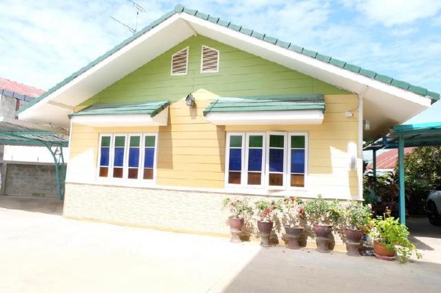 พีบี เรสซิเดนซ์ กาญจนบุรี – PB Residence Kanchanaburi
