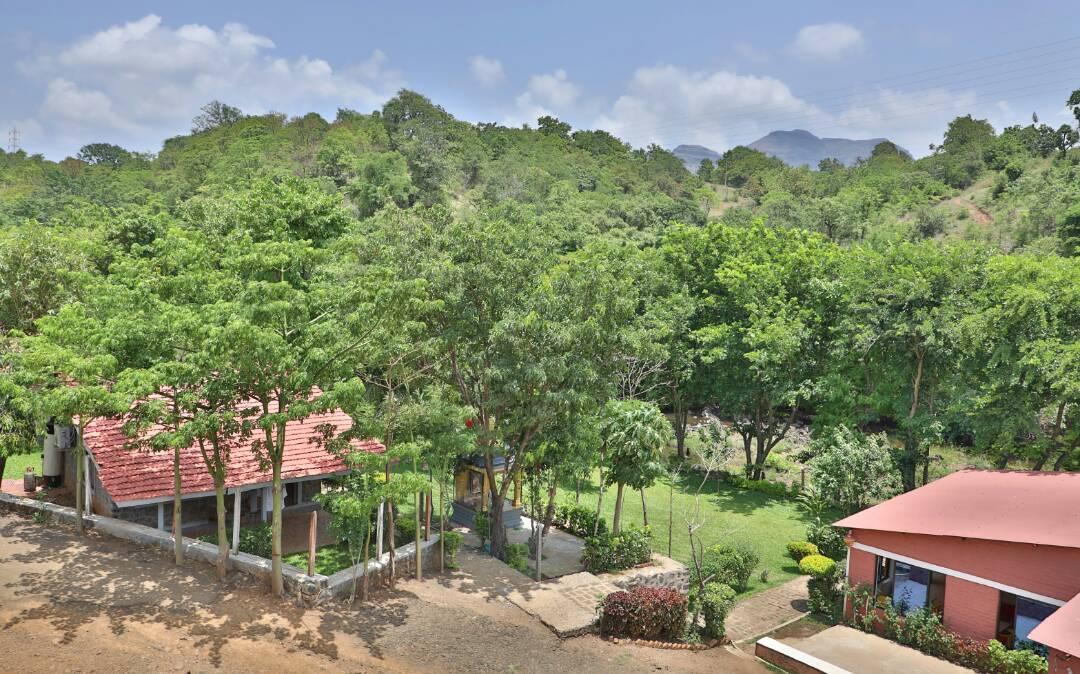 Wanderlust Resort Bhandardara
