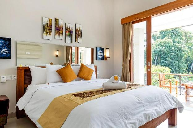 Indah Bali Guesthouse