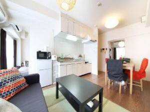 EX 2 Bedroom Stylish Apt in Namba Area