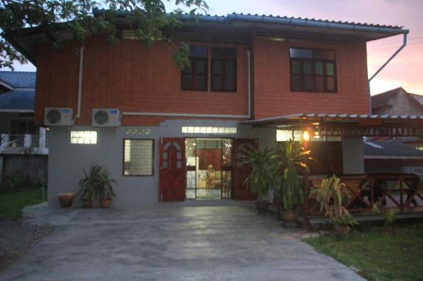 The Old Hostel Suratthani Surat Thani