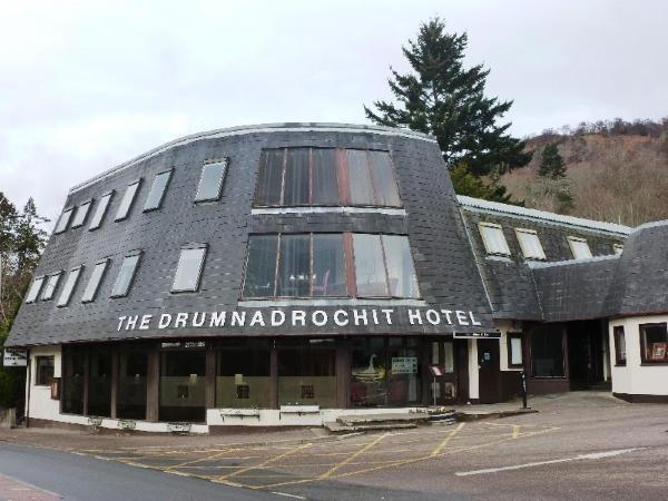 Drumnadrochit Hotel Drumnadrochit