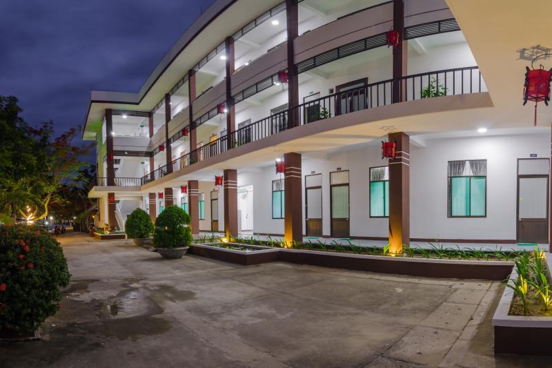 Thuy Loi BnB Homestay