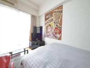 SG 1 Bedroom Apt near Namba-OCAT 1007