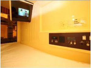 Информация за Sauna & Spa & Capsule Hotel Paradise (Sauna & Spa & Capsule Hotel Paradise)