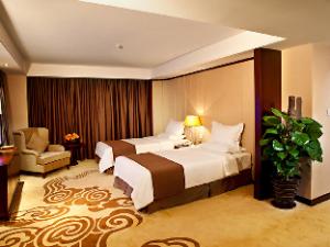 선양 화렌 인터내셔널 호텔  (Shenyang Huaren International Hotel)