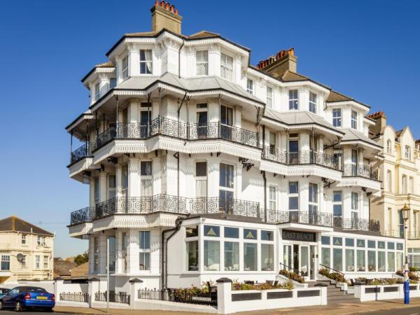 East Beach Hotel Eastbourne