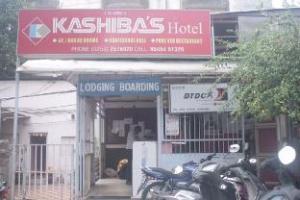 Kashiba's Hotel