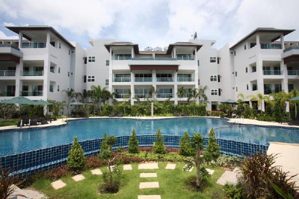 Luxury Residences at Bang Tao Resort & Spa Phuket