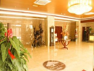 Фото отеля GreenTree Inn ShanDong Yantai Yantai University Business Hotel
