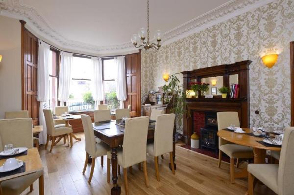 Canadale Guest House Edinburgh