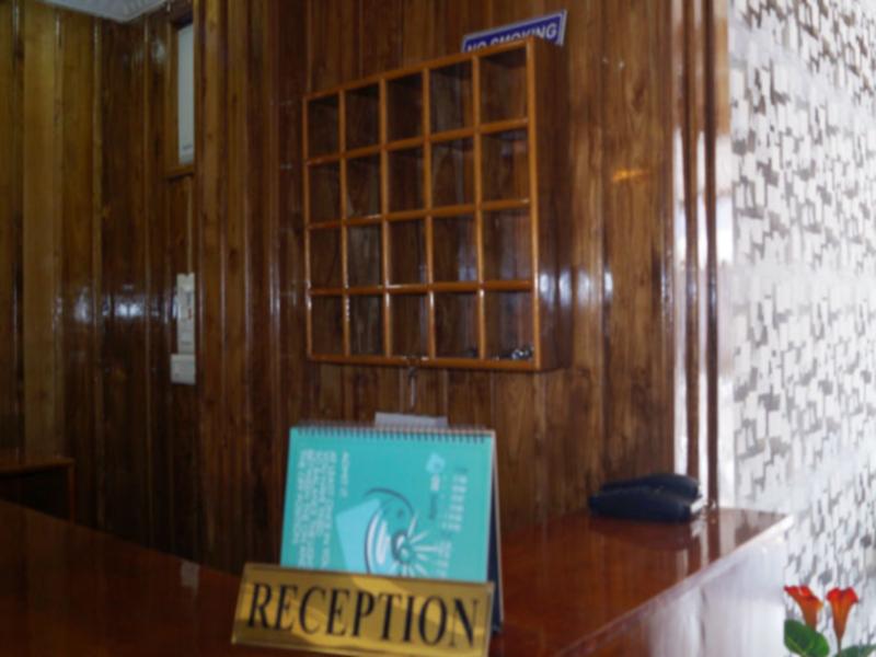 Holiday Inn-Port Blair 3
