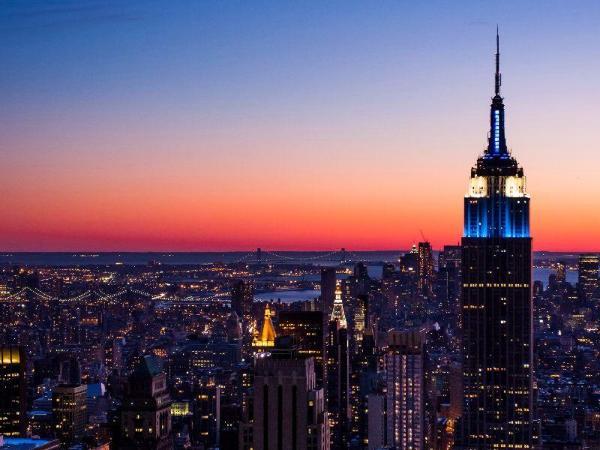 Four Seasons Hotel New York New York