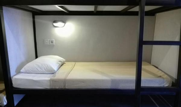 G House Hostel Bali