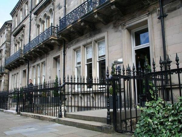 The Chester Residence Edinburgh