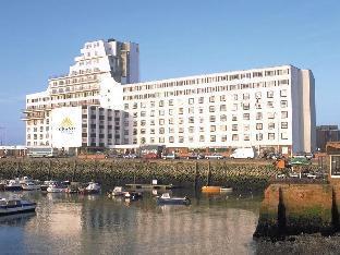 Leas Cliff Hall Hotels - Britannia Grand Burstin Hotel