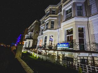 Hotels near Leas Cliff Hall - The Carlton Hotel