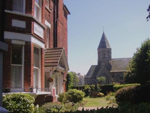 The Wycliffe Folkestone
