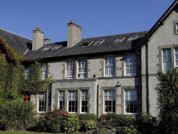 Best Western Balgeddie House Hotel Glenrothes
