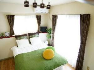 A3 2 Bedroom Apartment in Nagoya Area 505