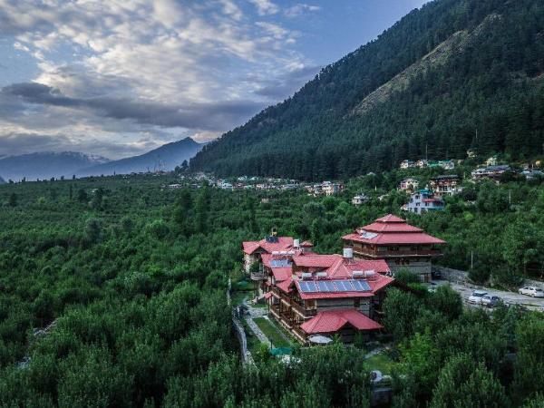 ShivAdya Resort & Spa Manali
