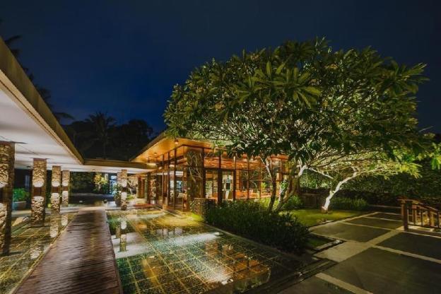 1BR Fair Villa included Breakfast close to Ubud