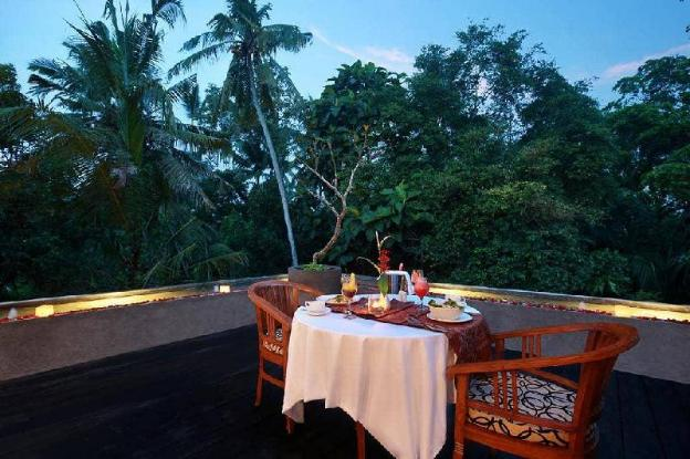 3BR Private Pool And Breakfast @Ubud