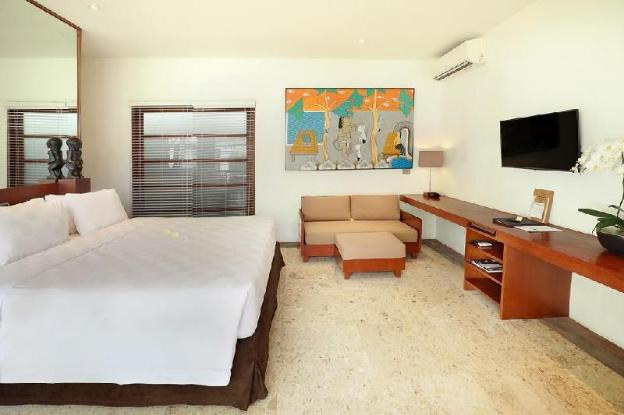 1BR Private Pool at Seminyak