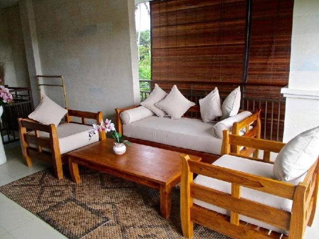2BR Beautiful Private Pool Villa @Ubud