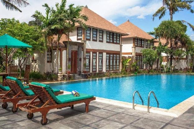 1BR Beautiful Villa with Privat Pool @Seminyak