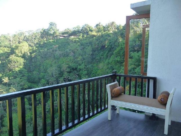 1BR Villa Overlooking Jungle is Incredible