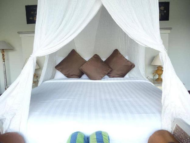 1BR Villa with Pool w/  Breakfast @Ubud
