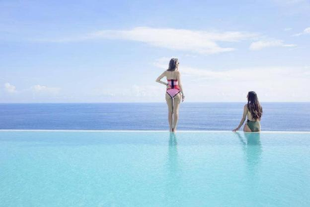 1BR Private Pool Villa & Full Breakfast