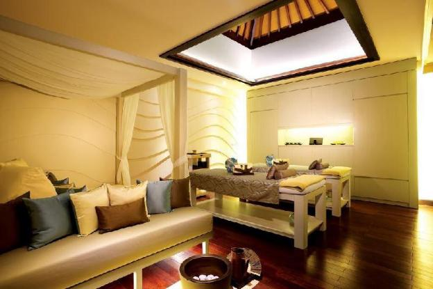 Luxury 2BR Villa and Breakfast @nusa Dua
