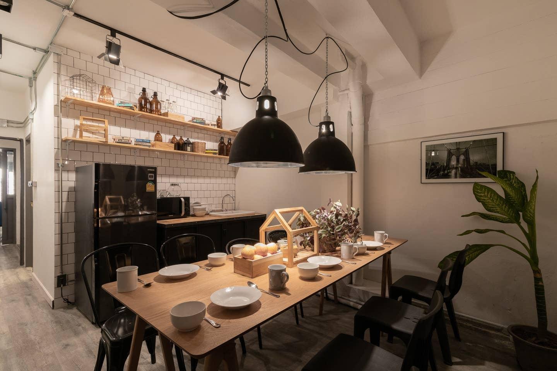 Night Bazaar Black House บ้านเดี่ยว 4 ห้องนอน 3 ห้องน้ำส่วนตัว ขนาด 150 ตร.ม. – ไนท์บาร์ซา