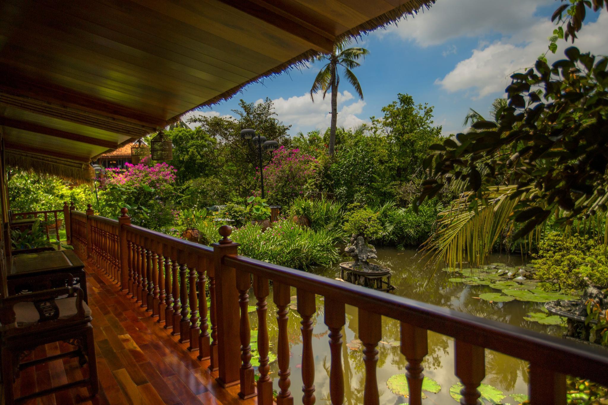 Saigon Riverside Retreat