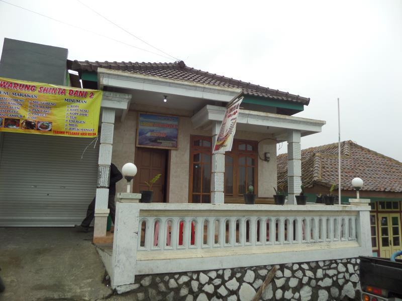 Losmen Setia Kawan II