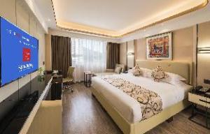 Zhuhai Hong Kong Victroy Hotel