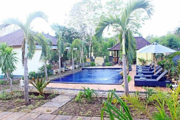 Song Bintang Villas Bali
