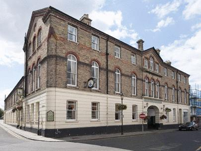 George Hotel By Greene King Inns