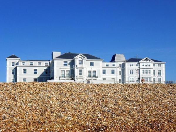 Hythe Imperial Hotel, Spa & Golf Folkestone