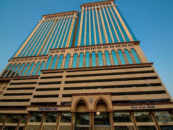 Grand Makkah Hotel Mecca